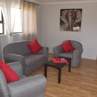 Hotellikuvia: Sophia Dale Base Camp, Swakopmund