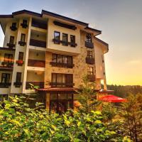 Hotel Pictures: Hotel Ela-UTB Paisiy Hilendarski, Pamporovo