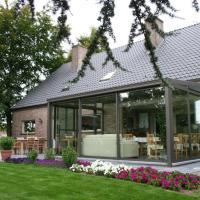 Hotelbilder: B&B Artiriacumhoeve, Zedelgem