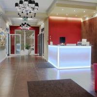 Zdjęcia hotelu: Hotel Ajax, Janki