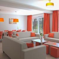 Fotografie hotelů: De Kerselaar, Houthalen