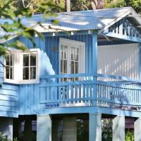 Hotellbilder: Cottage 5 - Hyams Beach Seaside Cottages, Hyams Beach