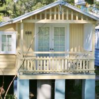 Hotellbilder: Cottage 4 - Hyams Beach Seaside Cottages, Hyams Beach