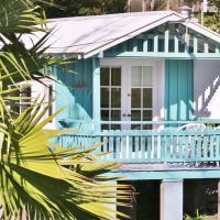 Hotellbilder: Cottage 7 - Hyams Beach Seaside Cottages, Hyams Beach