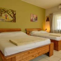 Zdjęcia hotelu: Downtown Oasis, Paramaribo