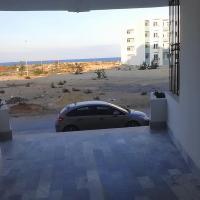 Fotos do Hotel: appartement s+2 à hergla situé en 1ère étage meublé a 100 m de la plage, Hergla