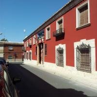 Hotel Pictures: Hospederia Museo Valdepeñas, Valdepeñas