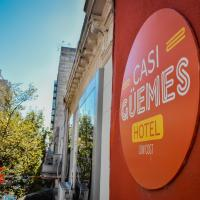 Hotel Pictures: Casi Guemes Hotel, Cordoba