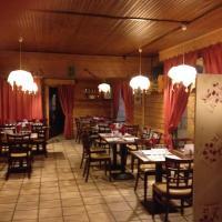 Hotel Pictures: Hôtel la Flambée, Bourg-Madame