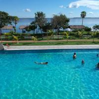 Hotellikuvia: Hotel Laguna Jardín, Trinidad