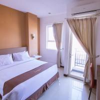 Φωτογραφίες: Luxpoint Hotel Baratajaya, Σουραμπάγια