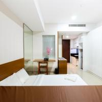 Hotelfoto's: Futuristic Studio U-Residence Apartment By Travelio, Tangerang