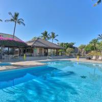 ホテル写真: Maui Kamaole #I-109 Condo, ワイレア