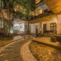 Фотографии отеля: Dali Haixinzi Suiting Guesthouse, Дали
