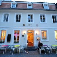Hotel Pictures: Hotel Fuchs, Saarbrücken
