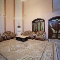 Hotelbilleder: Afrosiyob Hotel, Bukhara