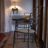 Hotel Pictures: La Grange aux Loirs B&B, Courtioux