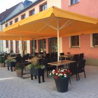 Hotel Pictures: Hotel Stadt Magdeburg, Perleberg