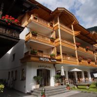 Zdjęcia hotelu: Hotel Garni Obermair, Mayrhofen