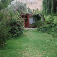 Fotos do Hotel: Domos y Cabañas Elqui, Pisco Elqui