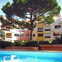 Zdjęcia hotelu: Apartment Port Capistol, Cap d'Agde