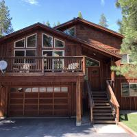Hotel Pictures: Prosser Lake Vacation Lodge, Truckee