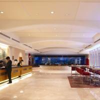 Traders Hotel Beijing By Shangri-La