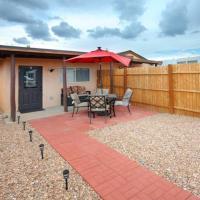 Hotel Pictures: 1506 AF Unit A, Santa Fe