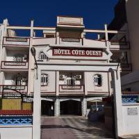 Fotos del hotel: hotel cote ouest, Mostaganem