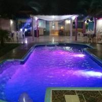 Fotos do Hotel: Casa Laura !, Colonia Mariano Roque Alonso