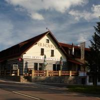 Hotel a Restaurace Bukovina