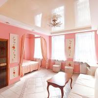Hotelfoto's: Vodniy Rai Hotel, Tsjeljabinsk