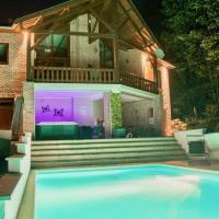 Fotos del hotel: Villa Faro, Septon