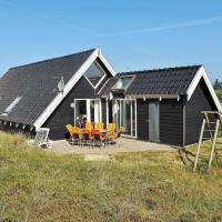 Hotel Pictures: Holiday home Hvide Sande XVI, Bjerregård