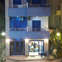 Hotelbilleder: Hotel Itaka 2, Lukovë