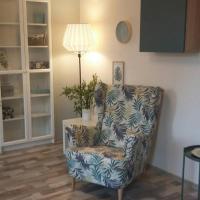 Hotel Pictures: apartment Park View 2, Burgas City