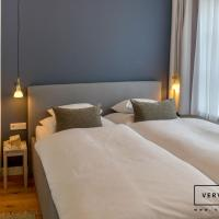Zdjęcia hotelu: Verweilzeit Appartementhaus, Ramsau am Dachstein