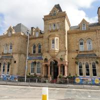 Hotel Pictures: Patten Arms Hotel, Warrington