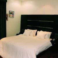 Fotos de l'hotel: الثريا سويت وحدات سكنية, Al Muraysīyah
