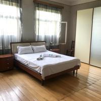 Hotellikuvia: Guesthouse Hatson, Kvareli