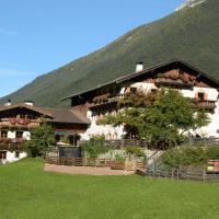 Zdjęcia hotelu: Fleckhof, Neustift im Stubaital
