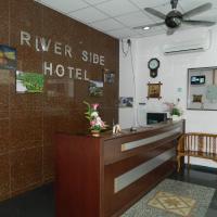 Fotografie hotelů: River Side Hotel, Mersing