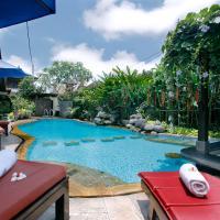 Fotos de l'hotel: Yulia Village Inn Ubud, Ubud
