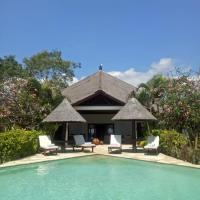 Φωτογραφίες: Villa Lumba Lumba, Umeanyar