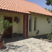 Zdjęcia hotelu: Yellow Guest House, P'arpi