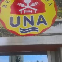 酒店图片: restavracija&pansion UNA, 科济纳