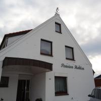 Hotel Pictures: Ferienwohnung Hohlen, Carolinensiel