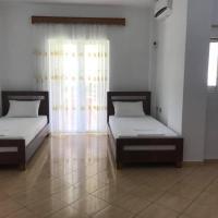 Fotografie hotelů: Hermes Apartments Borsh, Sarandë