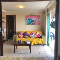 Hotel Pictures: Blue Marlin Resort, Parnamirim