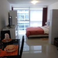 Fotos de l'hotel: Aras Century Tower, Montevideo